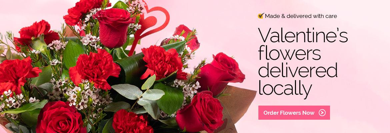 Florist in Manchester | Same-day Flowers Walkden ,Salford & Manchester
